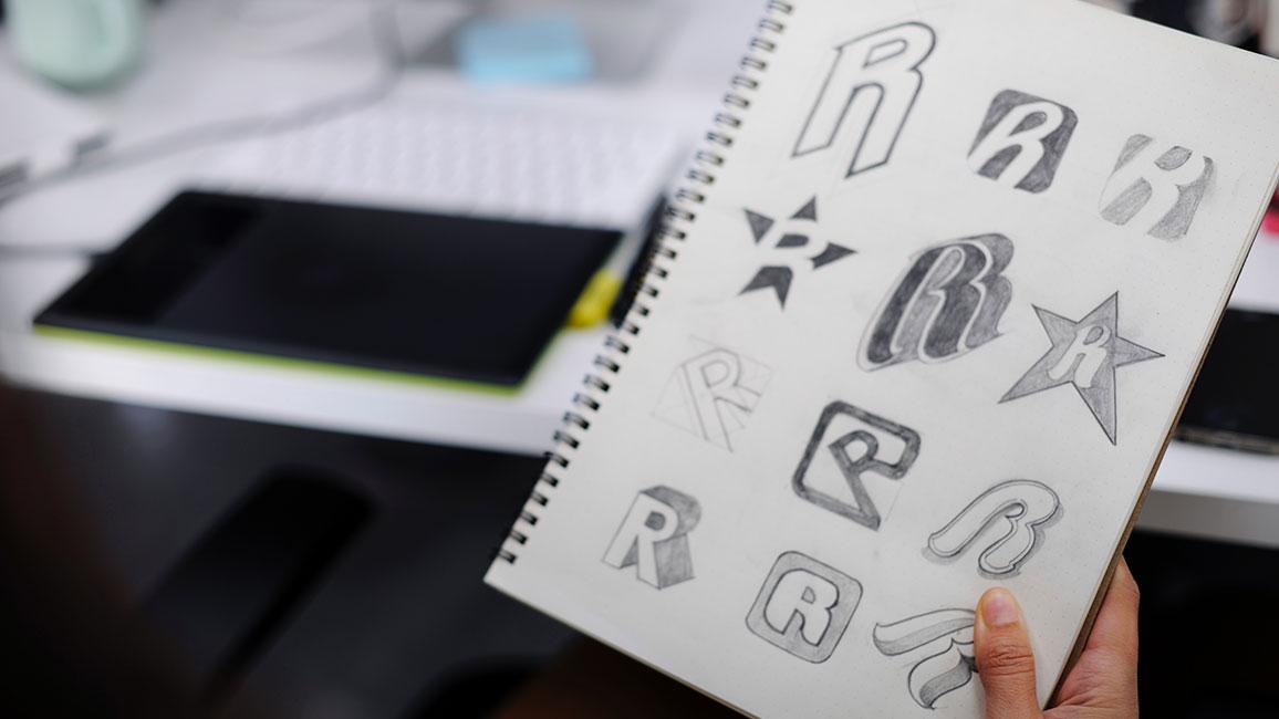 logo design order