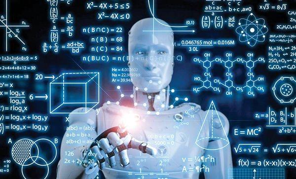 انجام پروژه هوش مصنوعی